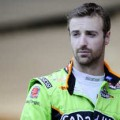 James Hinchcliffe (GoDaddy) - Photo Credit: Jared C. Tilton/Getty Image