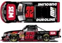 No. 32 SEM Products Inc. Chevrolet Silverado