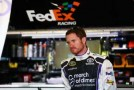 2013 NSCS Brian Vickers (FedEx/March of Dimes) - Photo Credit: Ronald Martinez/Getty Images
