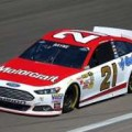2013 NSCS No. 21 Motorcraft Quick Lane Ford Fusion