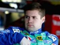 Ricky Stenhouse Jr., driver of the #17 Zest Ford, stands in the garage area during practice for the NASCAR Sprint Cup Series STP 400 at Kansas Speedway in Kansas City, Kansas. - Photo Credit: Jerry Markland/Getty Images