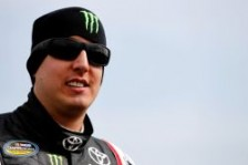 Kyle Busch (Photo Credit: Jeff Zelevansky / Getty Images North America)
