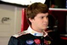 Landon Cassill (Photo Credit: Robert Laberge / Getty Images North America)