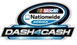 NASCAR Nationwide Series Dash4Cash Logo