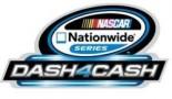 NASCAR Nationwide Series Dash4Cash Logo