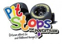 Pit Stops for Poverty