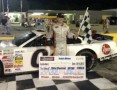 Ronnie Bassett Jr. Wins At Anderson Motor Speedway