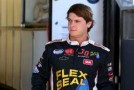 2013 NNS Driver Landon Cassill (Flex Seal) - Photo Credit: Todd Warshaw/Getty Images