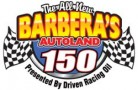 Barbera's Autoland 150 presented by Driven Racing Oil Event Logo