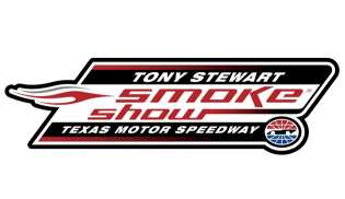 Tony Stewart Smoke Show at TMS Logo