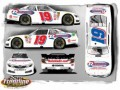 No. 19 Reliable Heating and Air powered by Trane Toyota Camry Render Layout