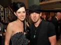 Performers Shawna Thompson and Keifer Thompson of Thompson Square - Photo Credit: Stephen Lovekin/Getty Images
