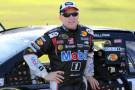 2013 NSCS Driver Mark Martin (Mobil 1) - Photo Credit: Geoff Burke/Getty Images