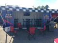 NHMS Pit Box Hospitality Mobile Suite