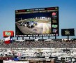 Texas Motor Speedway/Panasonic HD Video Screen Billboard