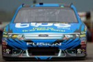 2013 NSCS No. 16 3M Scotch Blue Ford Fusion - Photo Credit: Chris Graythen/Getty Images
