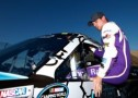 Denny Hamlin (Photo Credit: Jared Wickerham / Getty Images)