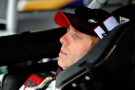 Greg Biffle inside the No, 16 3M/Sherwin Williams Ford Fusion - Photo Credit: John Harrelson/Getty Images
