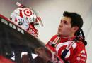 2014 NSCS Driver Kyle Larson (Target) - Photo Credit: Brian Lawdermilk/Getty Images