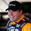 2014 NSCS Driver Ryan Newman (Caterpillar) - Photo Credit: Brian Lawdermilk/Getty Images