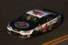 2014 NSCS Driver Kevin Harvick on track in the No. 4 Jimmy Johns Chevy SS - Photo Credit: Todd Warshaw/Getty Images