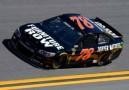 2014 NSCS Driver Martin Truex, Jr., on track in the No. 78 Furniture Row Chevrolet SS - Photo Credit: Robert Laberge/Getty Images