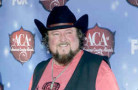 Recording artist Colt Ford arrives at the 2013 American Country Awards at the Mandalay Bay Events Center on December 10, 2013 in Las Vegas, Nevada. - Photo Credit: Isaac Brekken/Getty Images