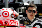 2014 NSCS Driver Kyle Larson (Target) - Photo Credit: Jerry Markland/Getty Images