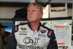 NSCS Driver Terry Labonte - Photo Credit: Jonathan Ferrey/Getty Images