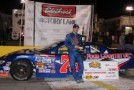 Caleb Holman Wins The X-1R Lubricants 200 At Southern National Motorsports Park