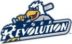 York (Pa.) Revolution Logo