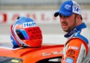 Eric McClure (Photo Credit: Jonathan Ferrey / Getty Images)