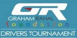 Graham Rahal Foundation Drivers Tournament Logo