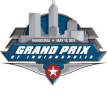 2014 Grand Prix of Indianapolis Logo