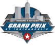 2014 Grand Prix of Indianapolis Logo