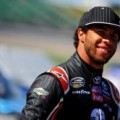 Darrell Wallace Jr. (Photo Credit: Will Schneekloth / Getty Images)
