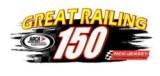 Great Railing 150 Event Logo