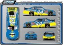 No 44 Delaware Office of Highway Safety Toyota Camry Layout