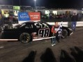 Todd Gilliland Wins At ACE Speedway