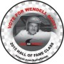 Vote Wendell Scott Hall of Fame 2015 Decal