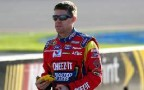 NASCAR Driver Carl Edwards (Kellogg's/Cheez-It) - Photo Credit: Streeter Lecka/Getty Images