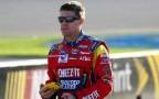 NASCAR Driver Carl Edwards (Kellogg's/Cheez-It) - Photo Credit: Streeter Lecka/Getty Images