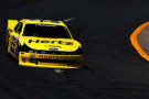 2014 NNS Driver Brad Keselowski on track in the No. 22 Hertz Pennzoil Ford Mustang - Photo Credit: Jared Wickerham/Getty Images