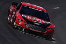 Brad Keselowski, driver of the #2 Redds Ford, practices for the NASCAR Sprint Cup Series Camping World RV Sales 301 at New Hampshire Motor Speedway in Loudon, New Hampshire. - Photo Credit: Nick Laham/Getty Images
