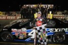 Brandon Jones Wins SCOTT Get Geared Up 200 at Lucas Oil Raceway
