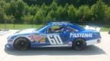 No. 60 Fastenal Ford Mustang