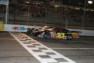 Picture Perfect at Motor Mile (Va.) Speedway