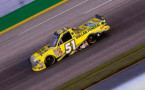 2014 NCWTS Driver Kyle Busch in the No. 51 Dollar General Toyota Tundra - Photo Credit: Sean Gardner/Getty Images