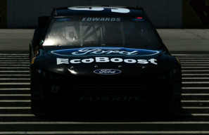 2014 NSCS No. 99 Ford EcoBoost Ford Fusion