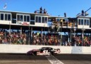 Kyle Busch, No. 51 Rheem Toyota Camry Wins The Boyne Machine 100